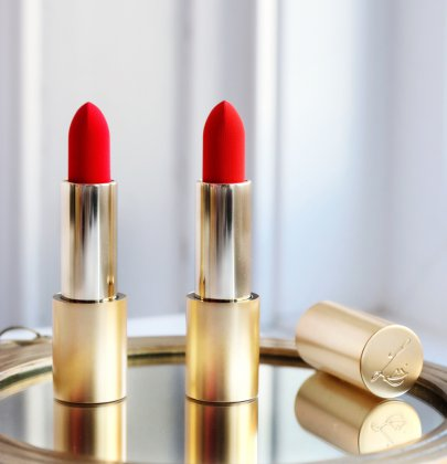 Truly Velvet – Lisa Eldridge True Velvet Lipsticks