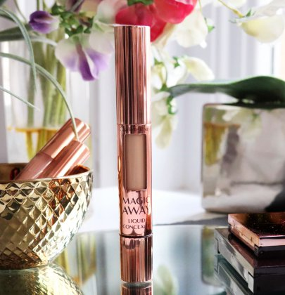 Charlotte Tilbury Magic Away Concealer – Still hard to beat