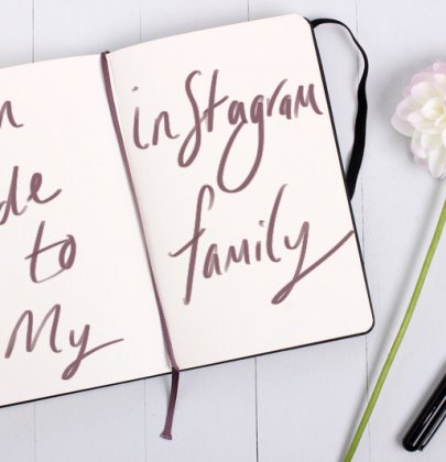 An Ode To My Instagram Fam – Why hitting 10k felt so amazing and why it has nothing to do with the numbers