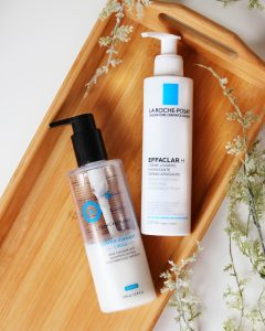 Cleansing - The Basics! Want to learn which cleanser is right for you? Then this post has you covered!