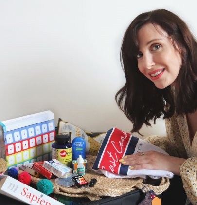 Holiday Care Package – Packing Well For Trips Abroad
