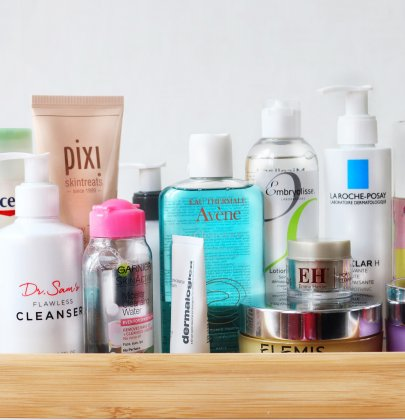 Cleansing – The Basics – Finding The Right Cleanser For You