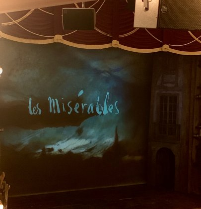 Les Misérables – Theatre Review – Newcastle