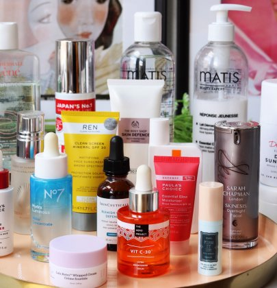Building a Basic Skincare Routine – Skincare Guides