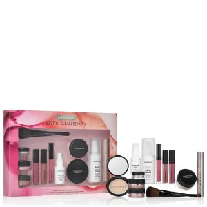 Beauty Gift Set - BareMinerals Clean Beauty Set of Makeup