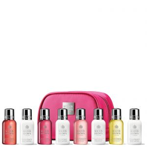 Beauty Gift Set - Molton Brown cruelty free bath and body set