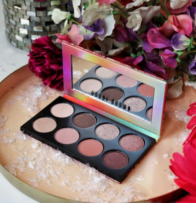 Makeup Ideas – Bobbi Brown Love In The Afternoon Palette Edit