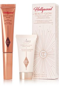 Beauty Gift Guide - Charlotte Tilbury Glow Set of liquid highlighters