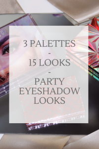 A review of 3 eyeshadow palettes from Zoeva, Bobbi Brown and Huda Beauty.