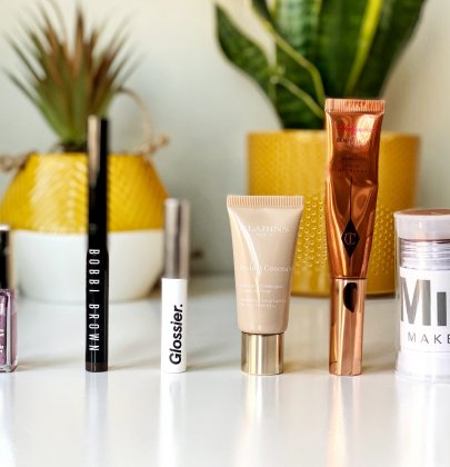 5 Quick, Easy Makeup Products – Foolproof Makeup On The Go