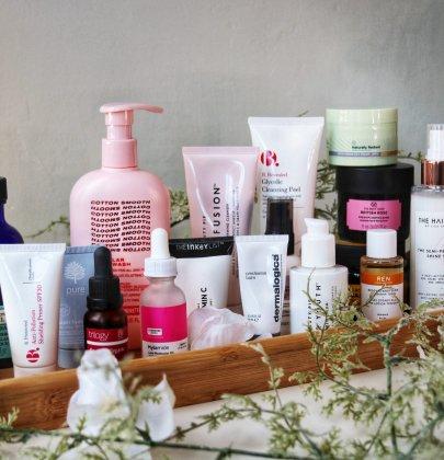 Vegan Skincare – Exciting Vegan Beauty Brands
