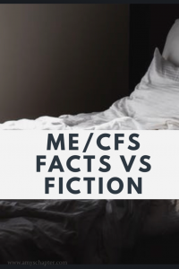 ME/CFS Facts Vs Fiction