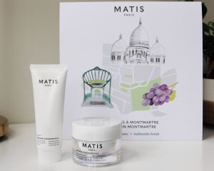 Matis Paris Parisian Escapes Harvest In Montmarte skincare gift set