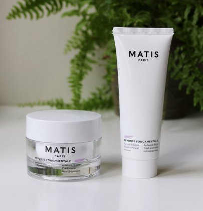 Matis Paris Parisian Escapes – Harvest At Montmarte Gift Set