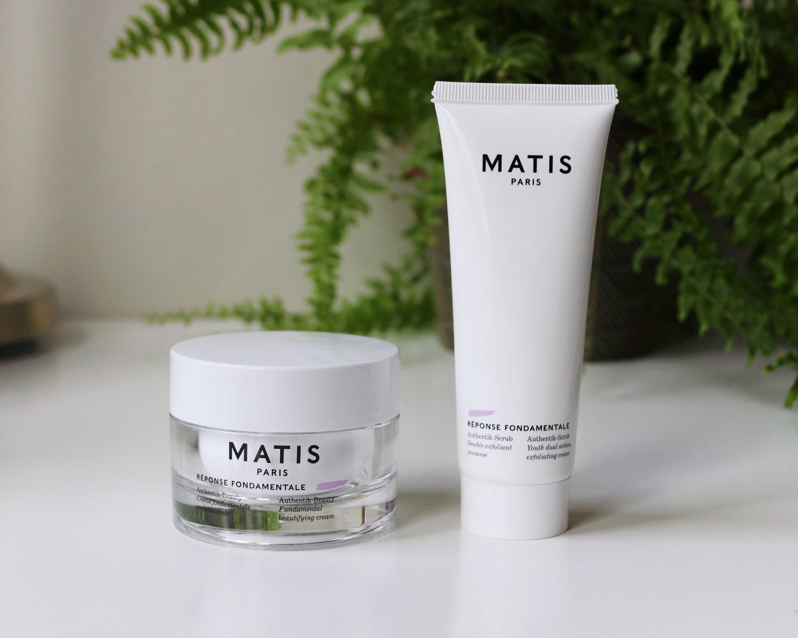 Matis Paris Parisian Escapes Harvest In Montmarte skincare gift set