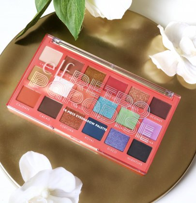ELF Retro Paradise Eyeshadow Palette