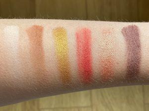 ELF Retro Paradise Eyeshadow Palette