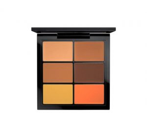 MAC correct and conceal
