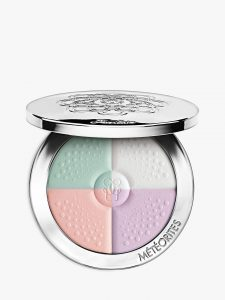 Guerlain colour correcting powder