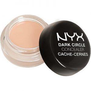 onyx dark circle concealer