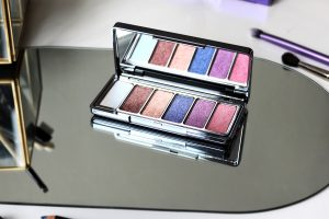 XX Revolution beauty revolution chameleon eyeshadow palette