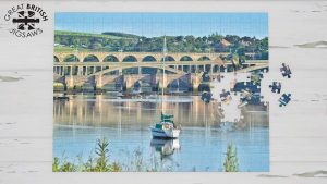 shop local xmas gifts north east jigsaw