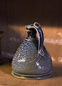 handmade ceramics in north east England