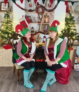 north east christmas elf experience