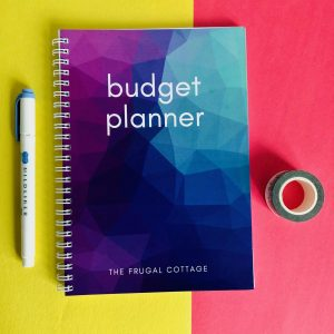 shop local xmas gifts budget planner