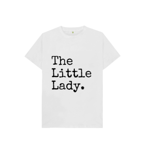 north east shopping clothing 'the little lady' t-shirt