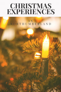 Christmas Experiences In Northumberland