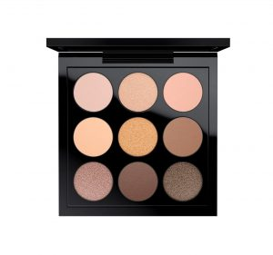 MAC makeup gifts X 9 Amber