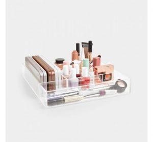 Acrylic Makeup Holder