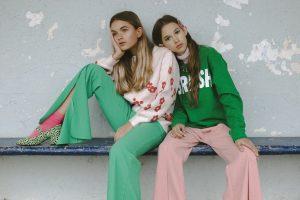 North East Photographer fashion teen photoshoot