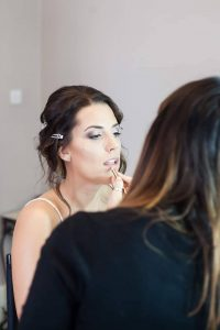 makeup artist north east beauty blogger