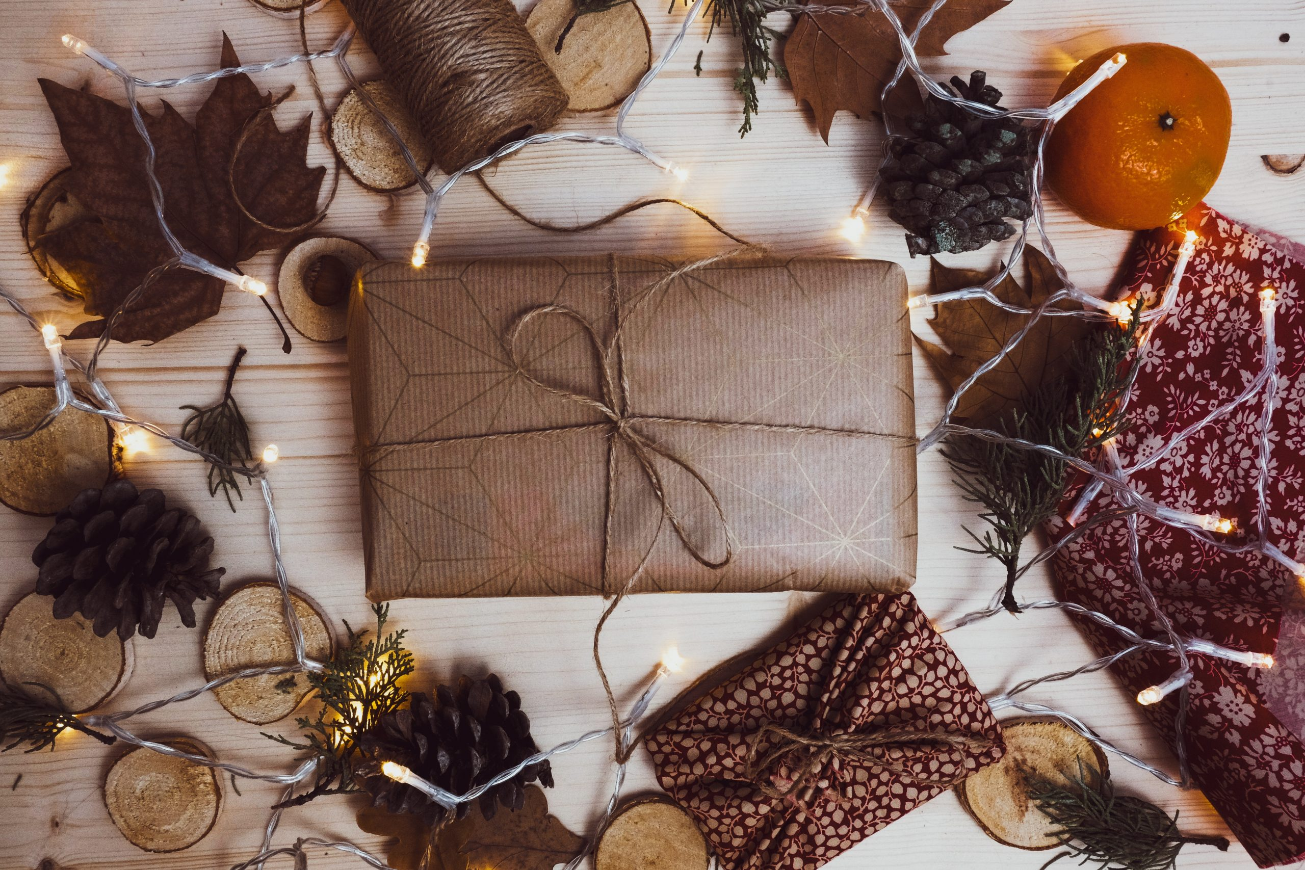 shop local christmas gifts north east beauty blogger