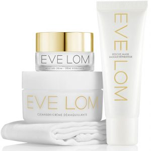 xmas beauty gift sets Eve Lom