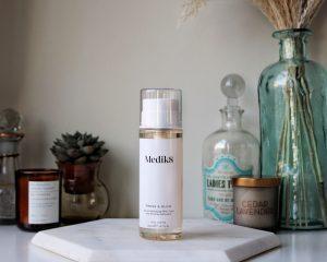 Medik8 Press & Glow Toner. Best beauty products of 2020