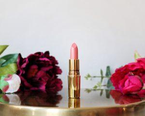 Nicola Chapman MAC Lipstick. Beauty blogger north east