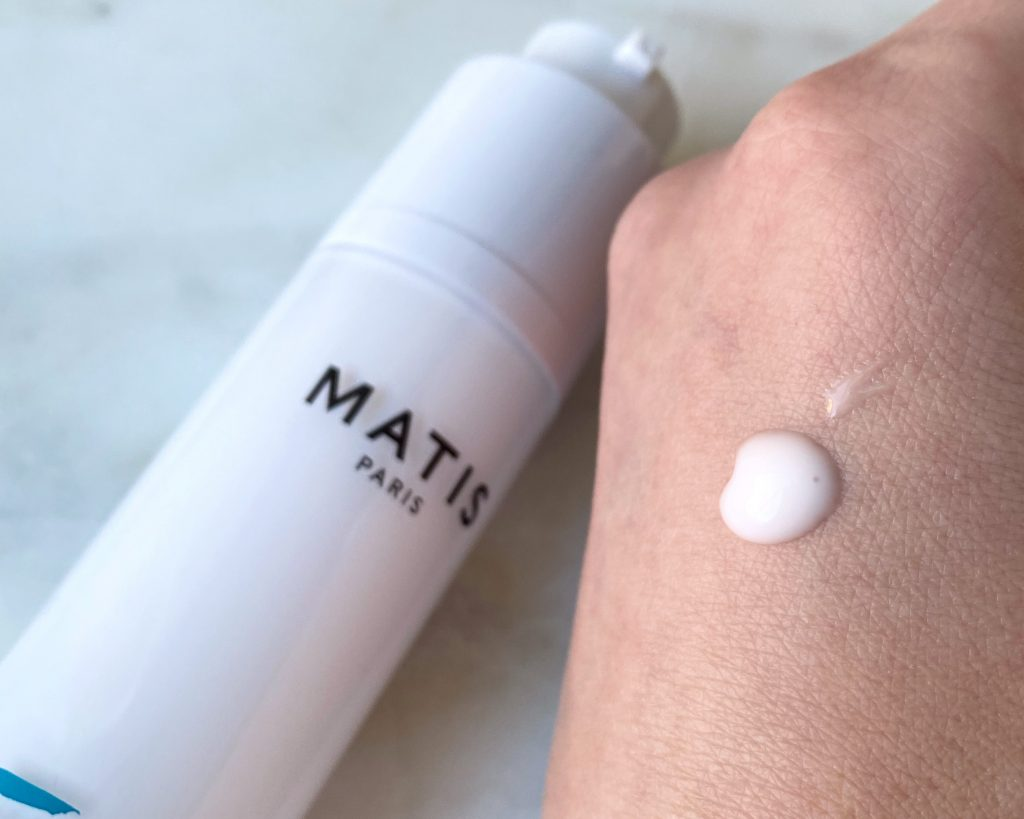 Hydra-Mood hydrating serum from Matis Paris
