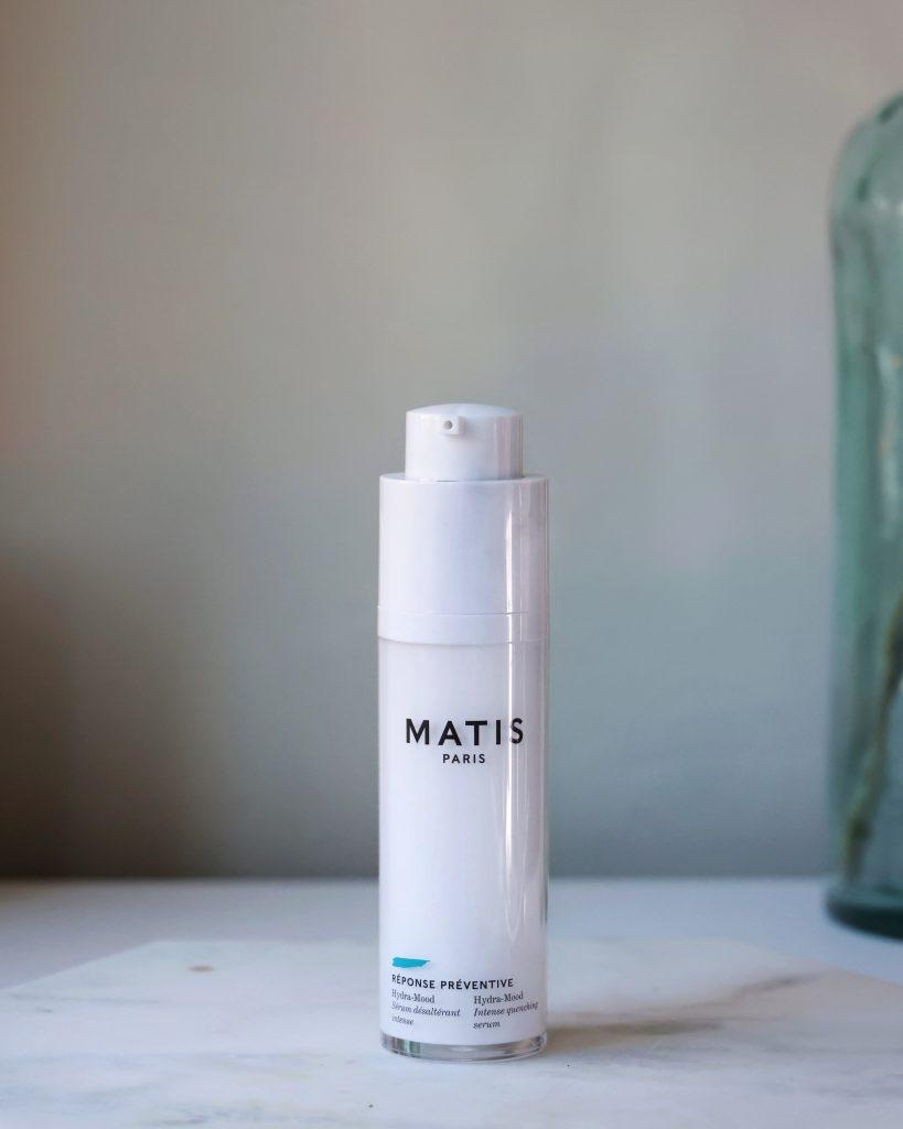 Matis Paris Hydra Mood hydrating skincare serum