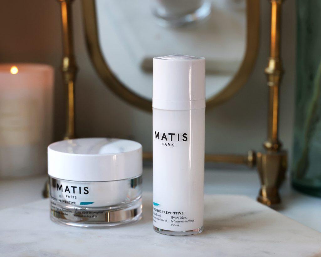 Matis Paris The White Gold Set