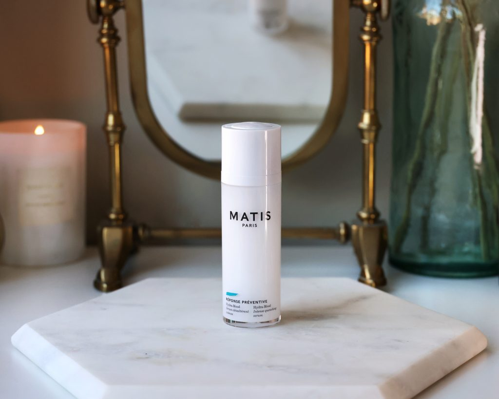 Matis Paris The white gold set skincare hydrating serum