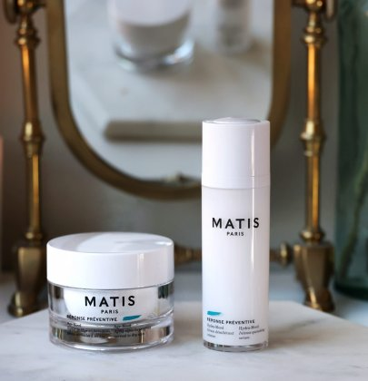 Matis Paris Skincare – The White Gold Set