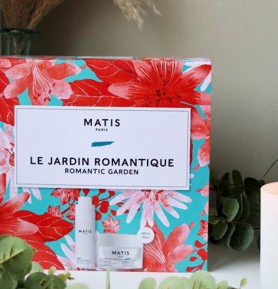 Matis Paris Romantic Garden Skincare Set – Matis Gardens