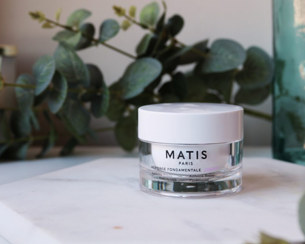 Matis Paris Epicurean Garden Skincare Set
