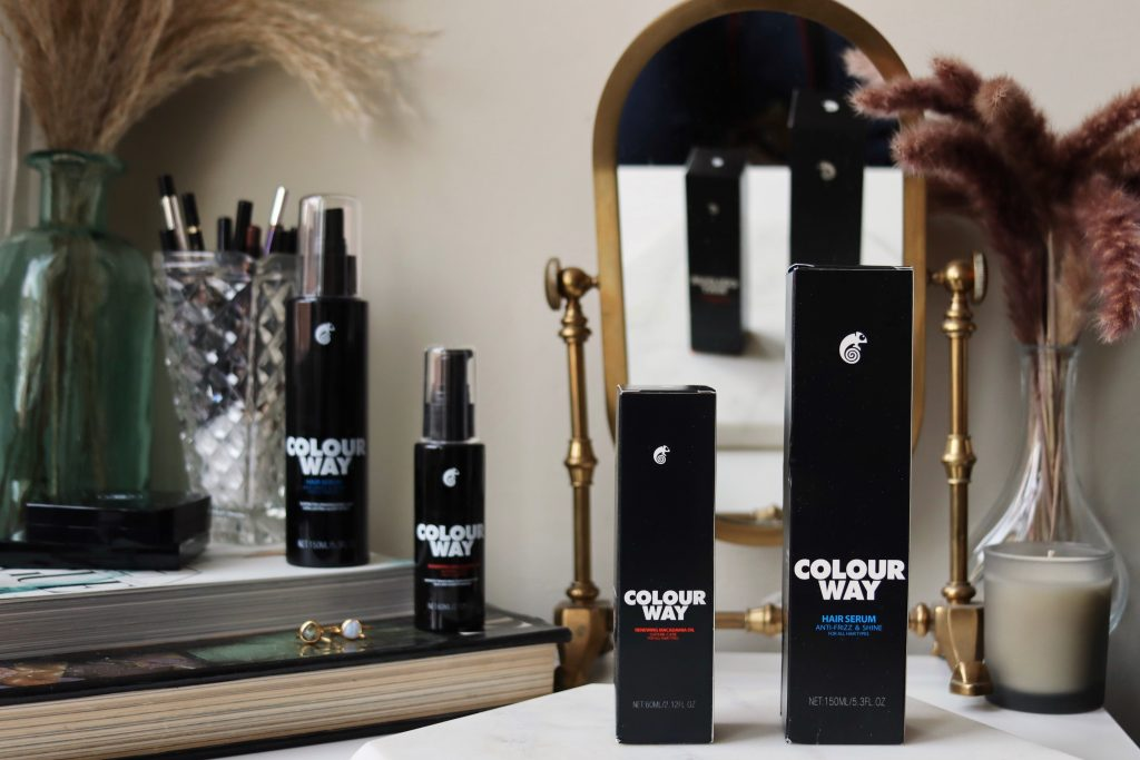 Colourway Haircare