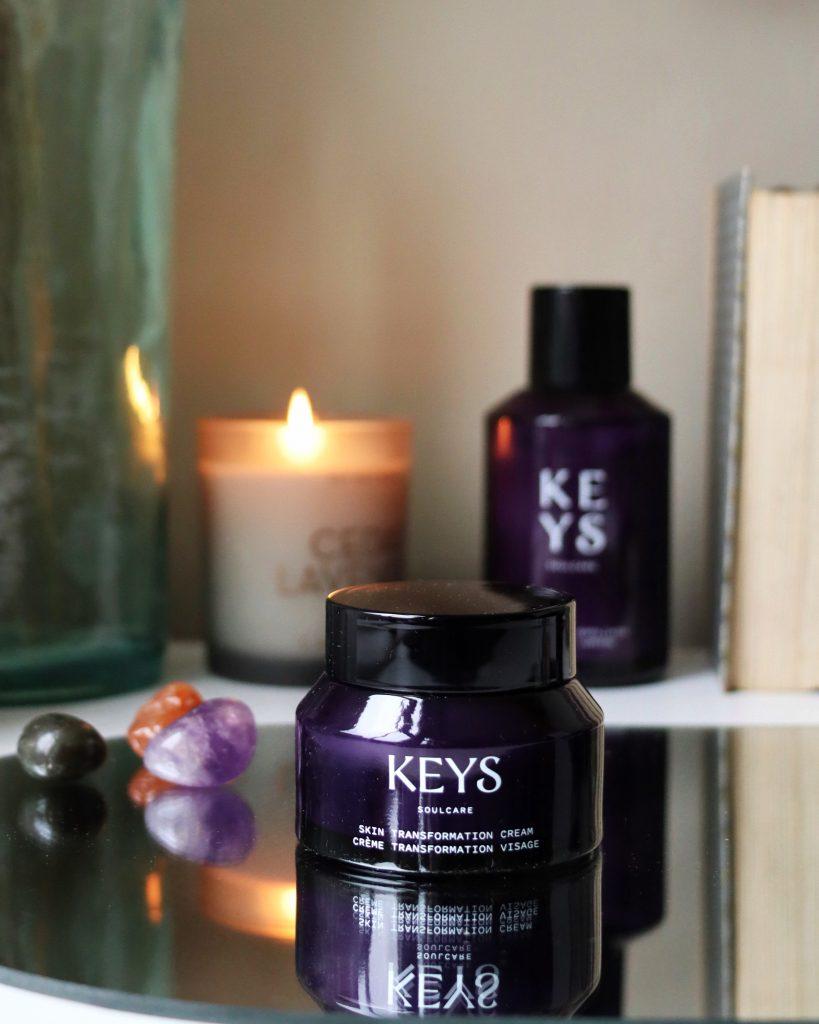 Keys Soulcare Clean Skincare Skin Transformation Cream